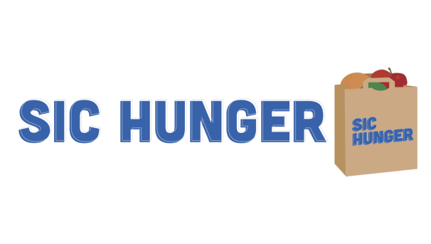 Sic Hunger Fundraiser Image