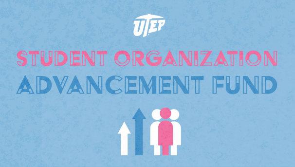 Student Organization Advancement Fund Image
