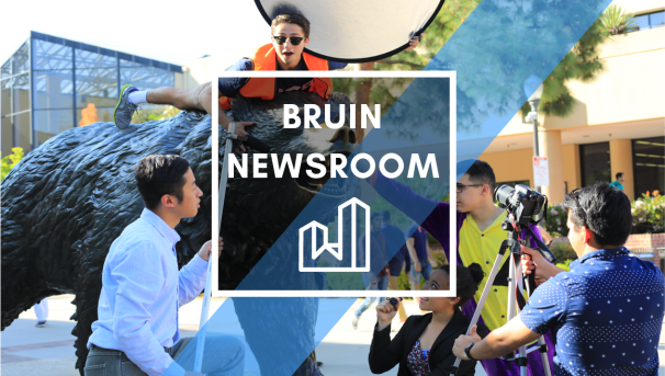 Bruin Newsroom Image