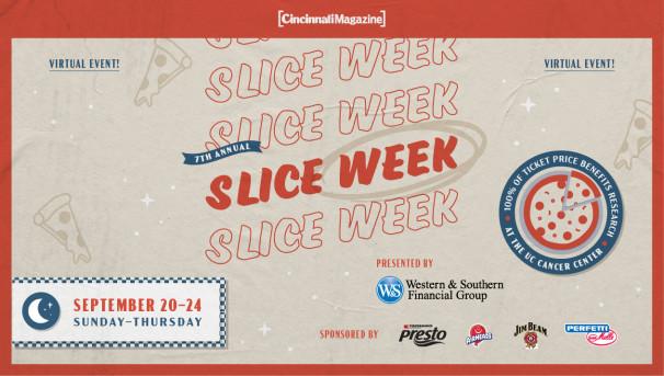 UC Cancer Center Slice Week Image