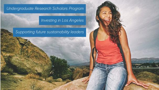 Sustainable LA Grand Challenge Image