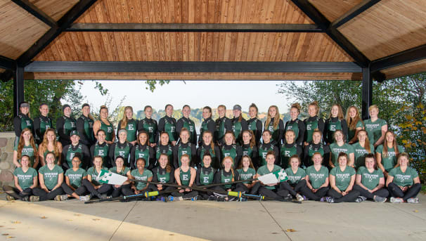 2019 - Eastern Michigan Rowing Image