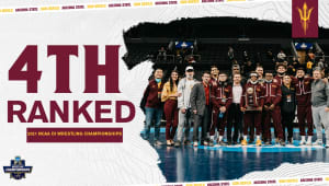 Join our Mission of a 2022 NCAA Wrestling National Championship