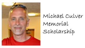 Donate and Celebrate Mike Culver's  Memory
