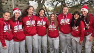 Support SHU Women's Rowing | Friends & Family