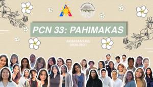 Akbayan PCN 2021