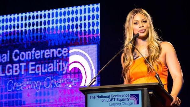 Lavender Ambassadors: Finding an LGBTQ+ Speaker Image