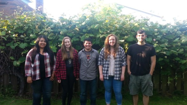 Support WWU Students of Color in Science Image