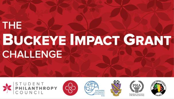 Buckeye Impact Grant (BIG) Challenge Image