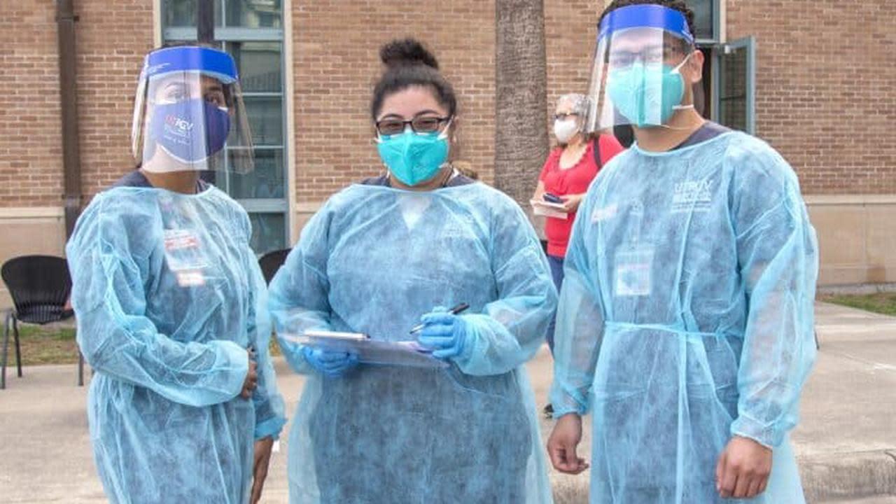 Nursing COVID-19 Clinic