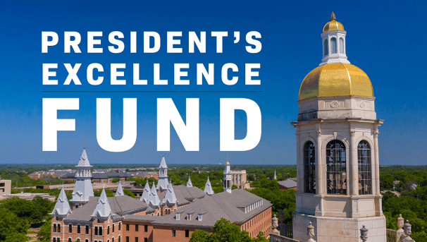 President's Excellence Fund Image