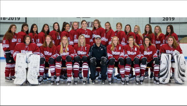 Women's Club Ice Hockey National Tournament 2020 Image
