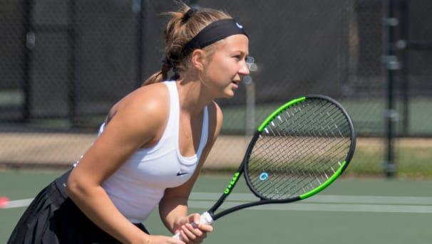 MyTeam- Women's Tennis Image