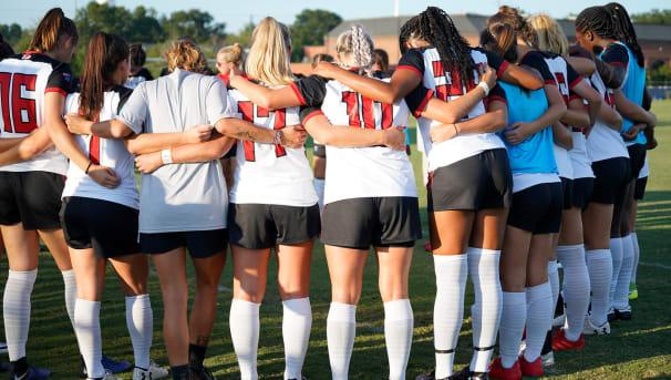 MyTeam- Women's Soccer Image