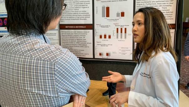OU-Tulsa Research Forum Image
