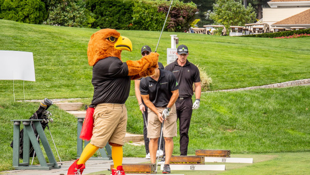 8th Annual Red Hawk Open - Virtual Edition Image