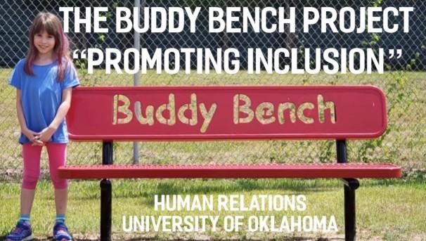 Buddy Bench Book! Image