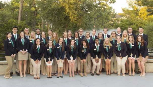 Student Ambassadors Attend CASE ASAP Convention Image
