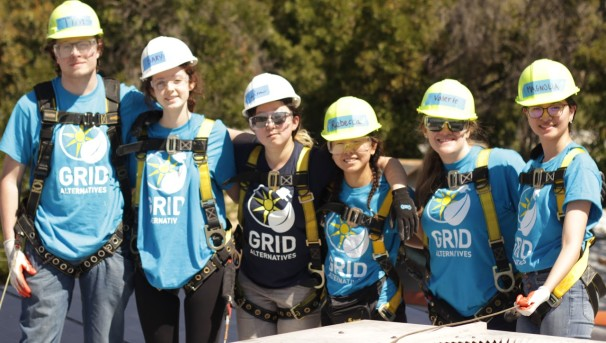 Help Students Bring Solar Energy to Those in Need Image