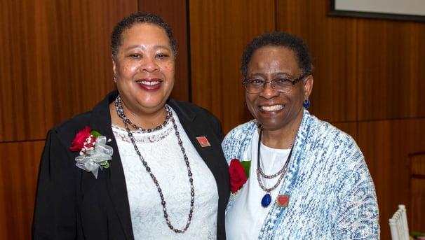 Honoring Patricia W. Walker, Ed.D Image