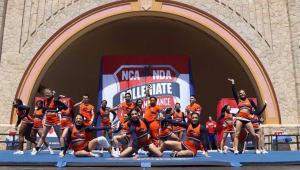 Support UTSA Cheer's trip to Nationals