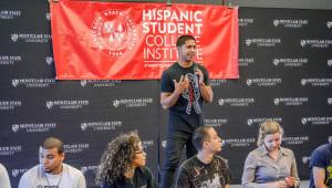 2019 Hispanic Student College Institute