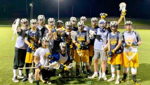 MCLA Men's Lacrosse