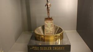 Hawkeye Marching Band Sudler Trophy