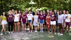 Richmond Chapter Scholarship