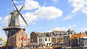 Dordt Choir to Dordrecht
