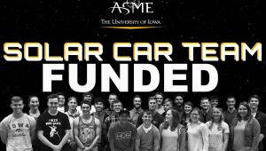 ASME Solar Car Team