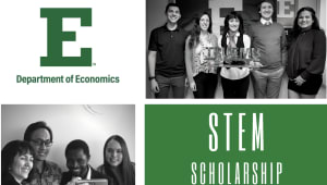 STEM Scholarship in Economics