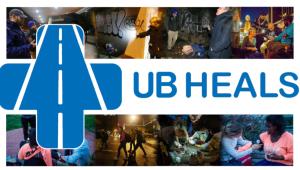 UB HEALS