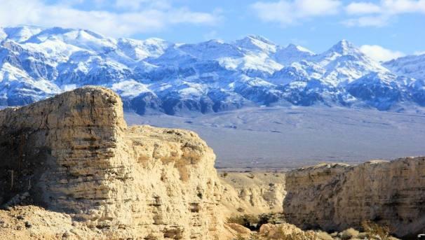 Preserve Nevada's Pleistocene Past Image