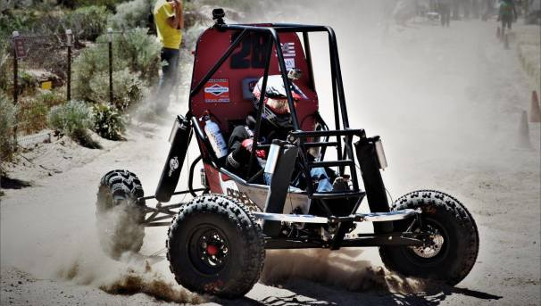 Support Rebel Racing Image