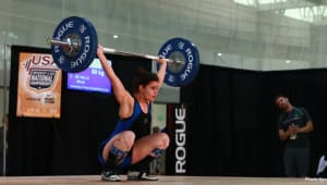 University of Texas Weightlifting