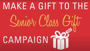 Senior Class Gift 2020