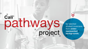 Cali Pathways Project