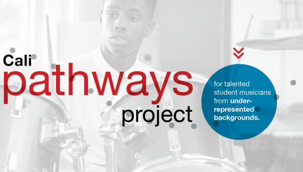 Cali Pathways Project Image