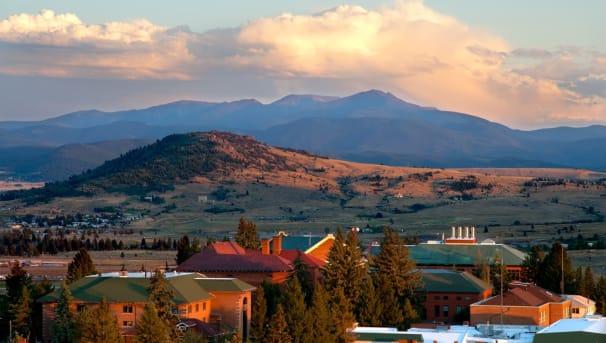 Montana Access Scholarship Image