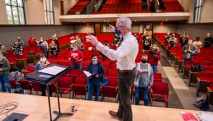 A Cappella Choir 2020
