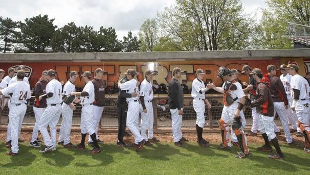 BGSU Baseball is Back Image
