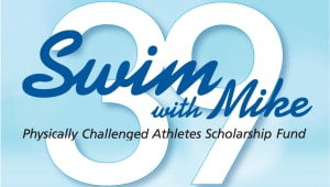 39th Annual Swim With Mike