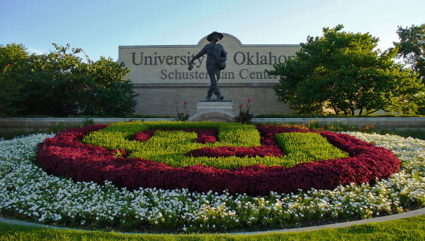 OU-Tulsa Emergency Support Image