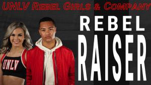 UNLV Rebel Girls & Company Virtual College Championships 2021