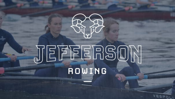 Women's Rowing Erg-a-thon Challenge Image