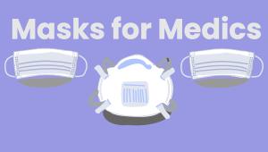 #TeamLA: Masks for Medics