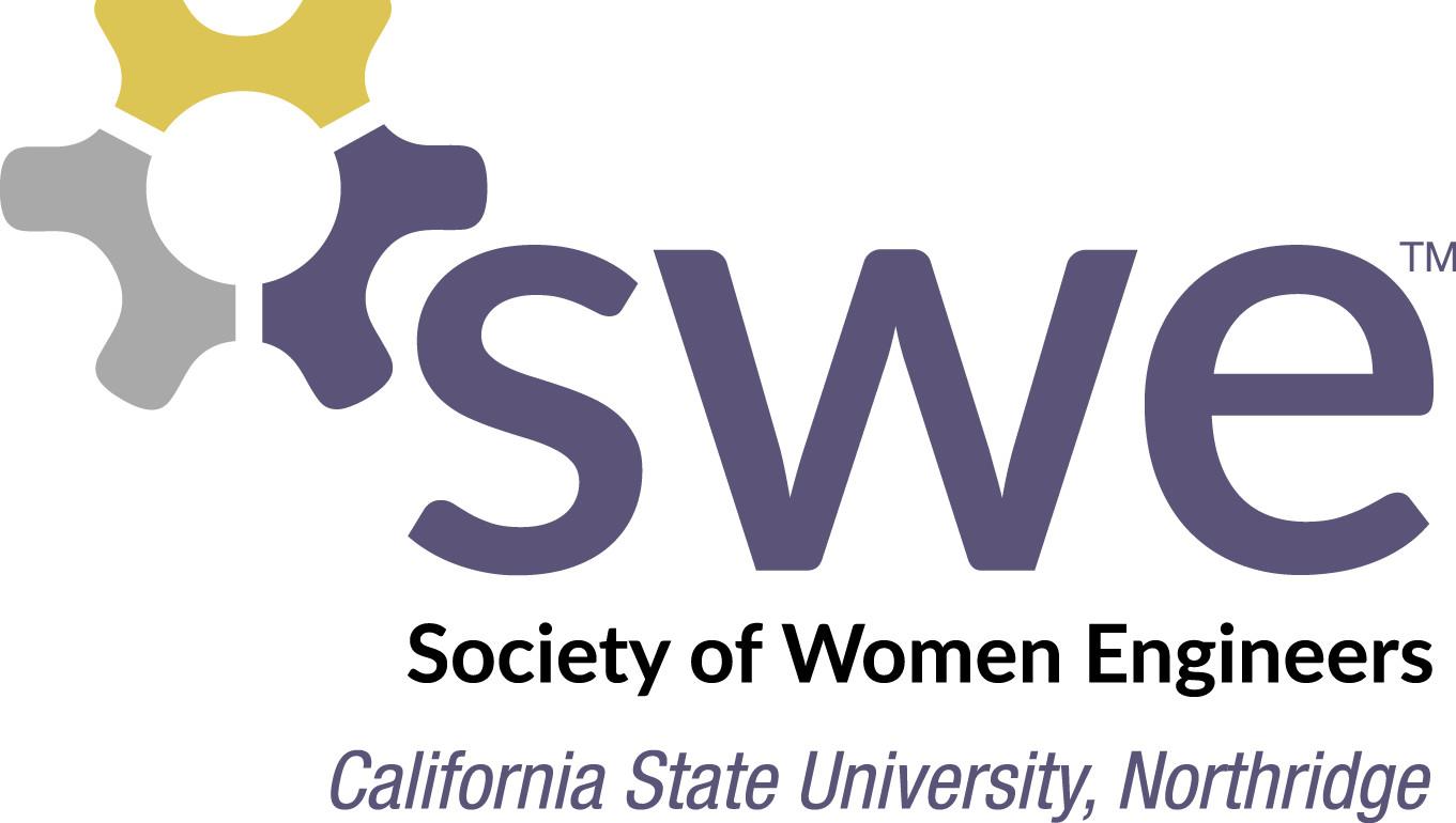 CSUN SWE Logo
