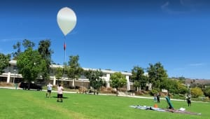 Balloon Launch Assessment Directive for Everyone (BLADE)