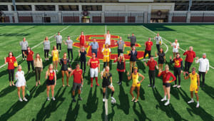 Support USC Student-Athletes!